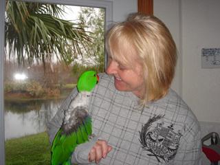GULF COAST EXOTIC BIRD SANCTUARY